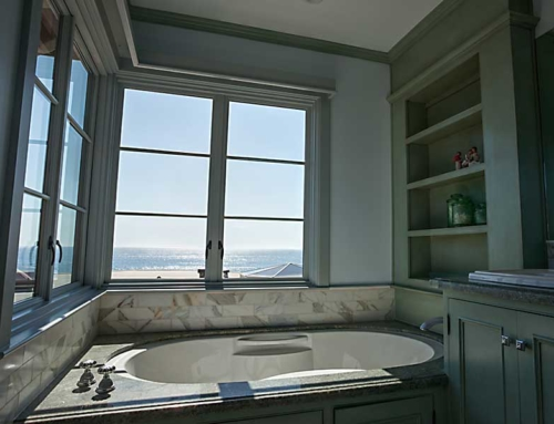 Del Mar Beach House – Bathroom