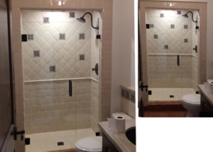 custom-shower-tile-design-in-tan-and-cream