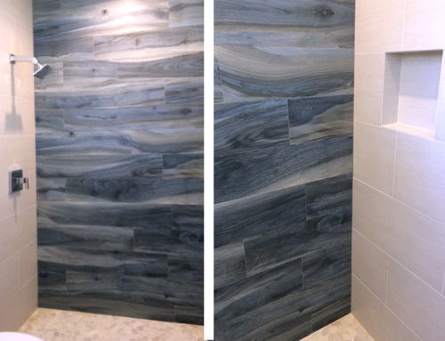 Bathroom-shower-tile-darkwood-design