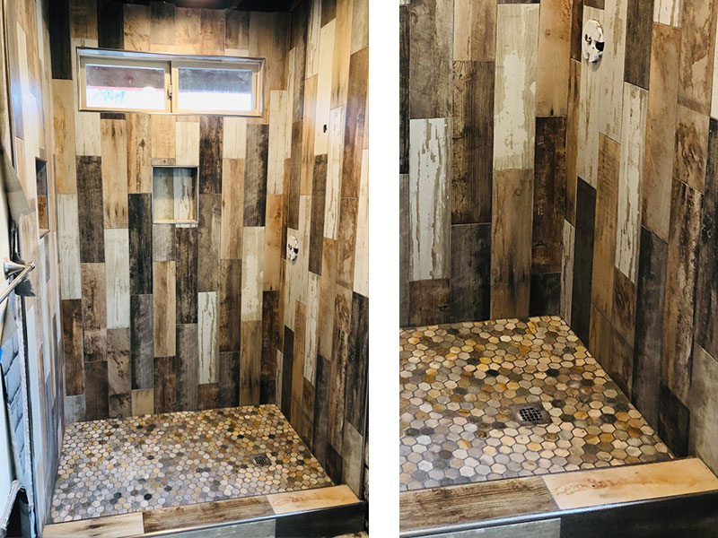 Wood Look Shower Tile Archives European Expression